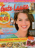 Gute Laune - Artikel MIMI Zahnimplantate