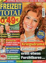 Freizeit Totoal - Artikel MIMI Zahnimplantate